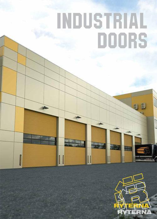 Ryterna Industrial doors